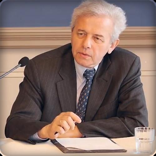 Dr. Faragó Tibor