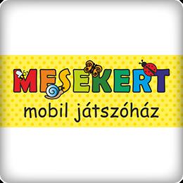 MESEKERT mobil játszóház