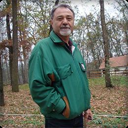 Dr. habil Ternovszky Ferenc