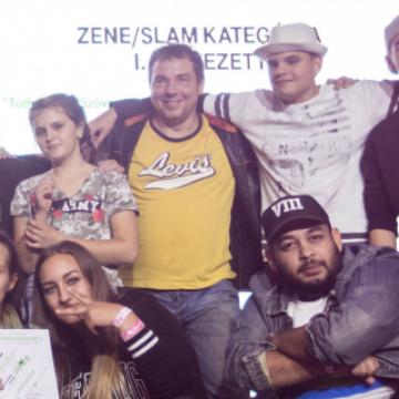 FN11 pályázat nyertesek – ZENE / SLAM kategória