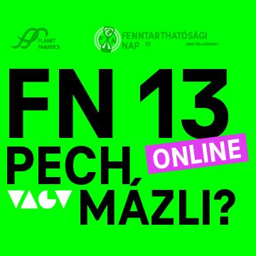 FN13 | Ismerd meg a Bátor Tábor működését